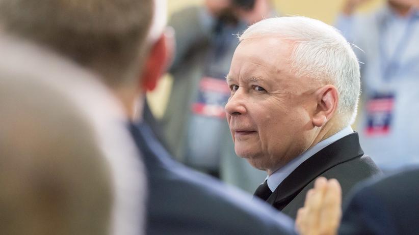 Gerald Birgfellner domaga się od Kaczyńskiego zwrotu 50 tys. zł