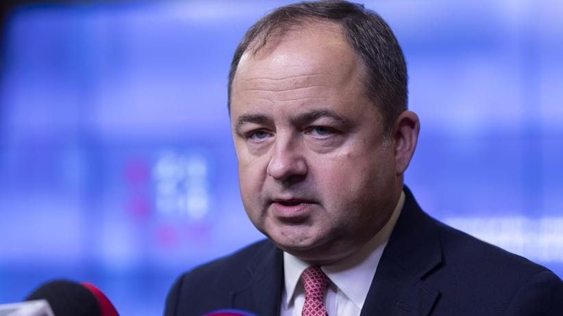 Wiceszef MSZ: troska niemieckich mediów o stan demokracji w Polsce jest nieszczera