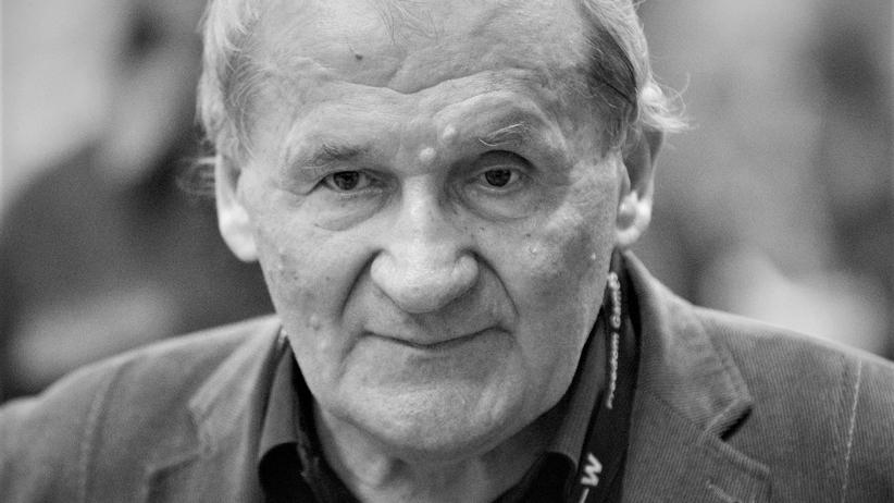 Henryk Wujec nie żyje