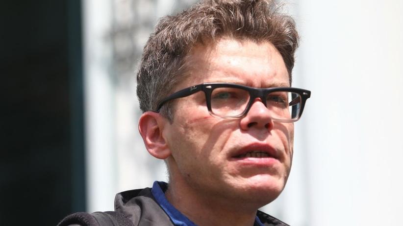 Igor Tuleya domaga się powrotu do pracy po wyroku TSUE