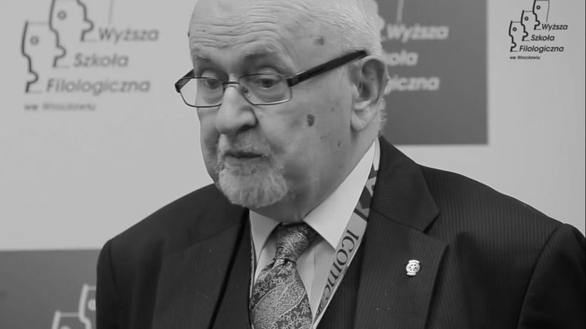 Zmarł b. minister edukacji narodowej prof. Jacek Fisiak