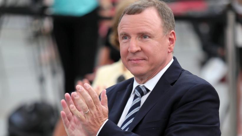 Jacek Kurski ponownie prezesem TVP