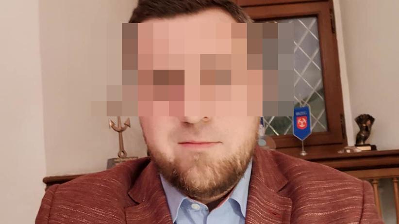 Jacek N. z PO z zarzutami za znęcani się psychiczne nad rodziną. Został wyrzucony z partii