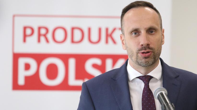 Janusz Kowalski, o opuszczeniu UE przez Polskę