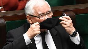 Kaczyński w Sejmie: Rozwalacie Polskę. Jesteście przestępcami, odpowiecie za to