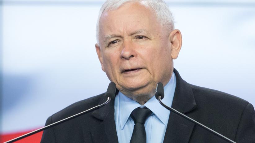 Jarosław Kaczyński o reformie sądownictwa