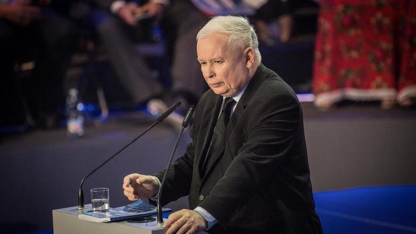 Prezes PiS przejdzie po wyborach dwie poważne operacje