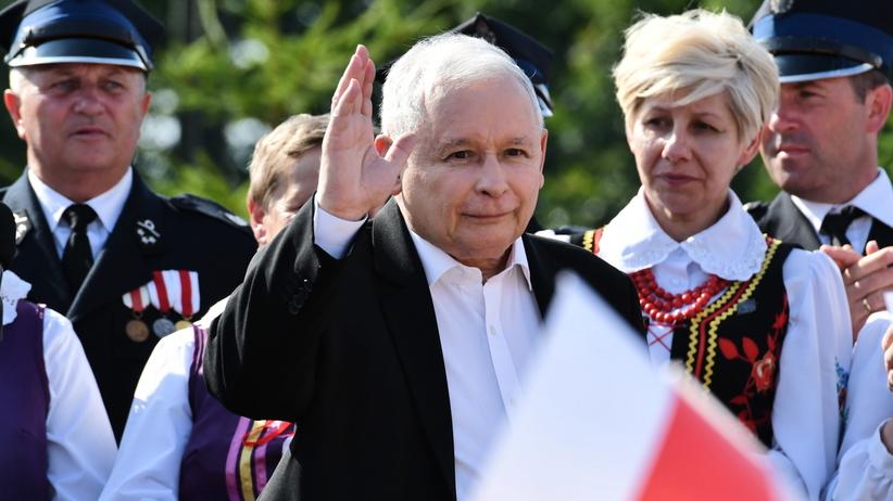 Kaczyński odchodzi z polityki? Ile lat ma prezes PiS?