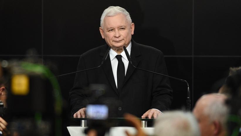 Kaczyński premierem? Europoseł PiS: to oczywiste