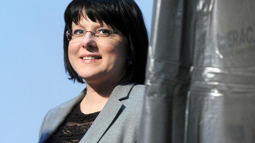 Kaja Godek straciła pracę w państwowej spółce