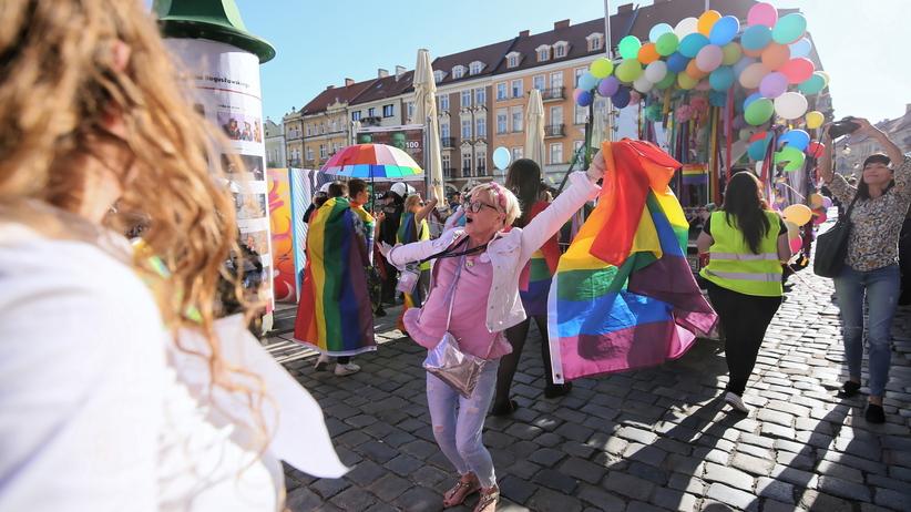 Marsz Równości w Kaliszu