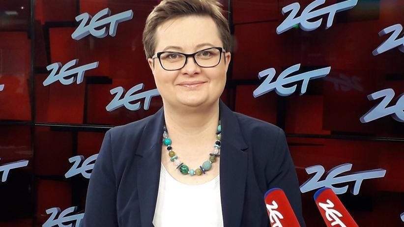 Katarzyna Lubnauer w Radiu ZET o zaufaniu do Schetyny: Staramy się je budować, aby jesienią wspólnie startować