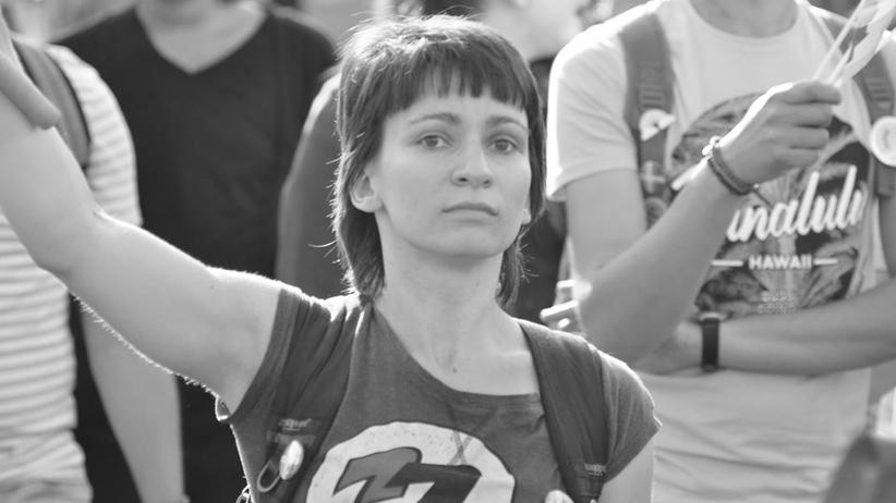 Katarzyna Macioszek nie żyje