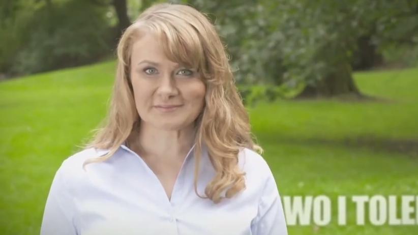 Katarzyna Piekarska odeszła z SLD