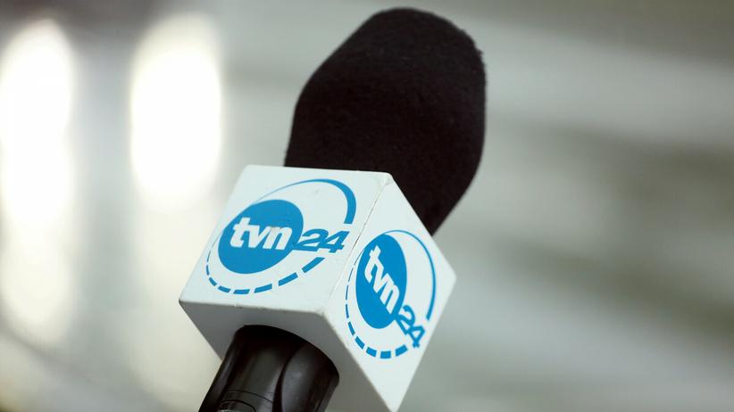 TVN24 nadal bez koncesji