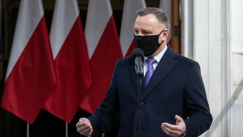 Andrzej Duda zwołuje Radę Gabinetową