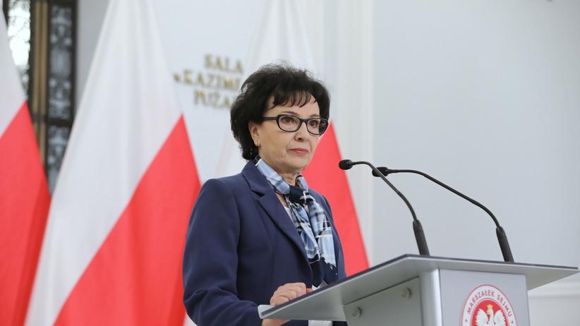 Sejm zmienia zasady obradowania. Wprowadzono ścisłe obostrzenia