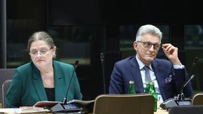 Prezydent odebrał ślubowanie Pawłowicz, Piotrowicza i Steliny na sędziów TK