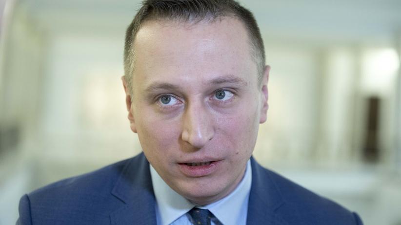 Brejza wygrał z Gmyzem w sądzie. Dziennikarz TVP ma sprostować informacje