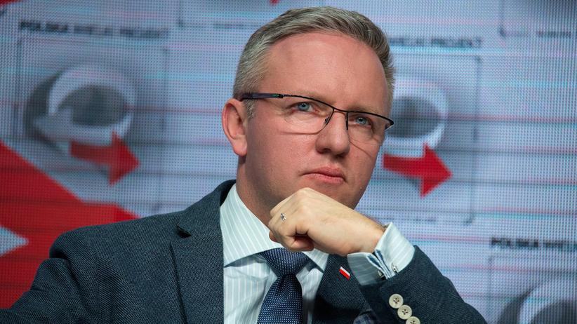 Szczerski rezygnuje z kandydowania na komisarza UE. Zaproponował następcę