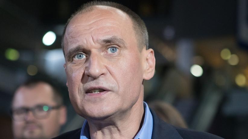 """Kukiz chce zmienić ustrój Polski. """"Rozmawiam ze wszystkimi oprócz PO"""""""