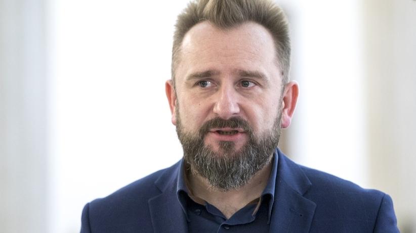 Piotr Liroy-Marzec o Kukizie i PSL