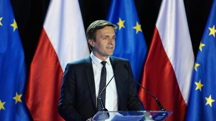 """Jażdżewski odpiera liczne ataki. """"Nic nie boli tak, jak kilka słów trudnej prawdy"""""""