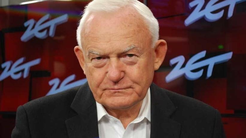 Leszek Miller w Radiu ZET: Zmiana lidera PO po eurowyborach? Schetyna nie jest bez szans