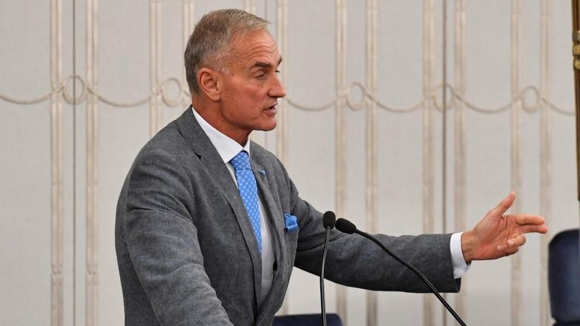 Jan Maria Jackowski przeciw lex TVN