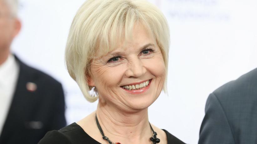 Lidia Staroń kandydatką PiS na RPO