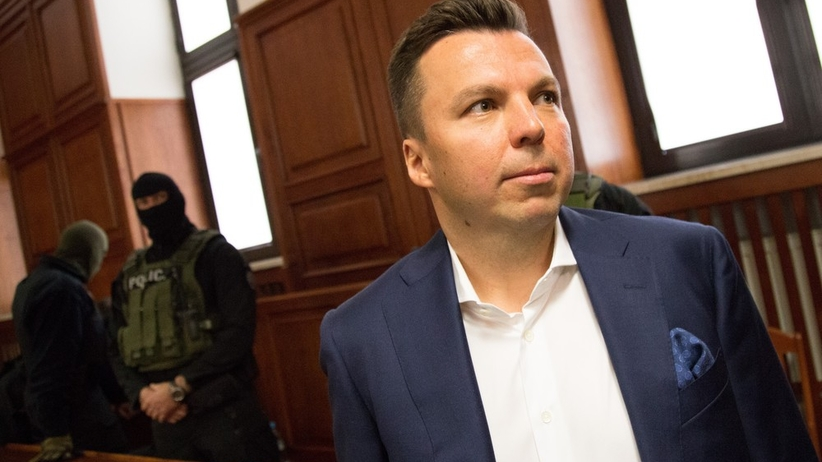 List Falenty wpłynął do biura Kaczyńskiego. Rzeczniczka PiS: jest kuriozalny