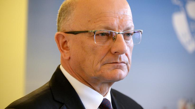 Prezydent Lublina zawiadamia prokuraturę i CBA: Nie zgadzam się na zastraszanie