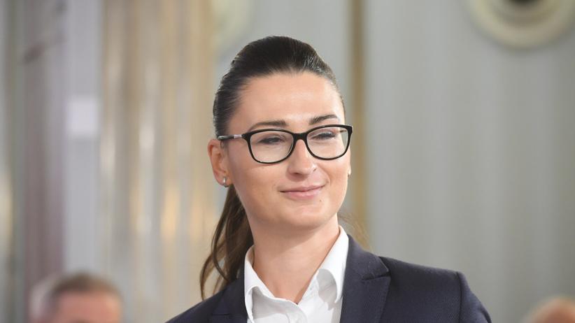 Małgotzata Golińska
