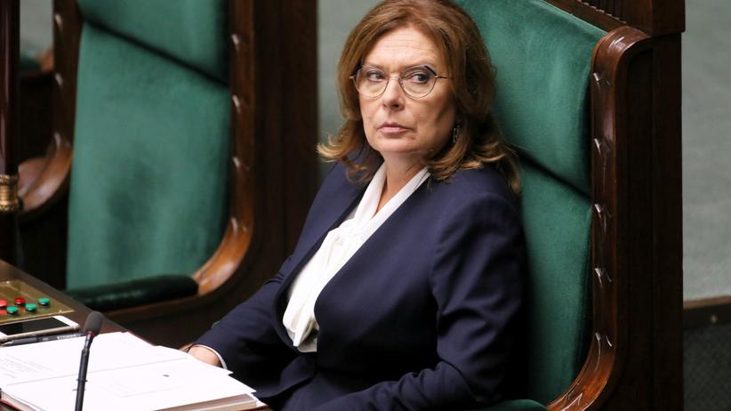 Ustawa przeciw pogardzie antykatolickiej. Kidawa-Błońska: zagłosowałam omyłkowo
