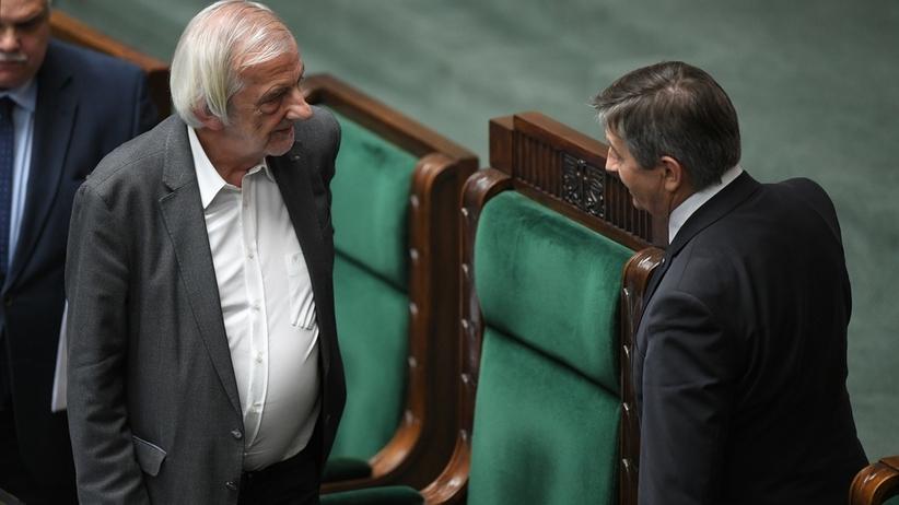 Terlecki o wyborze następcy Kuchcińskiego