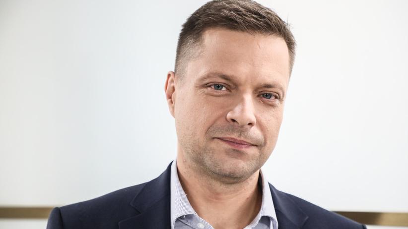 Marek Sekielski