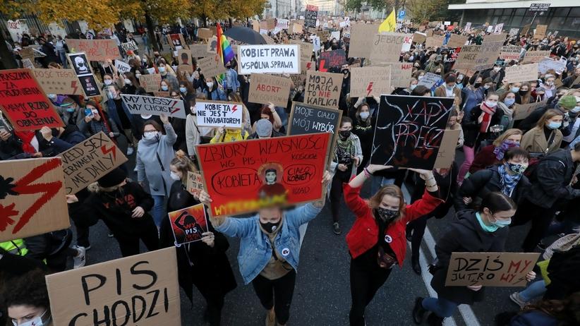 Marsz na Warszawę