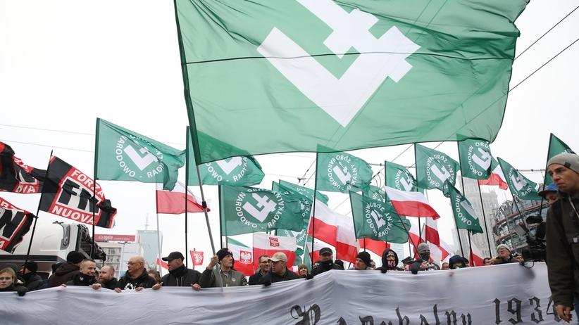 Warszawski ratusz: jeżeli zostanie naruszone prawo, rozwiążemy manifestację narodowców