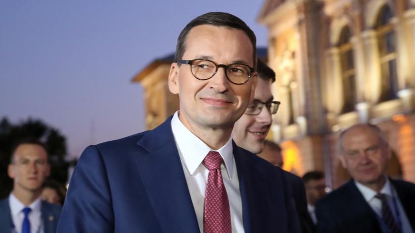 Forum Ekonomiczne w Krynicy-Zdroju. Morawiecki Człowiekiem Roku