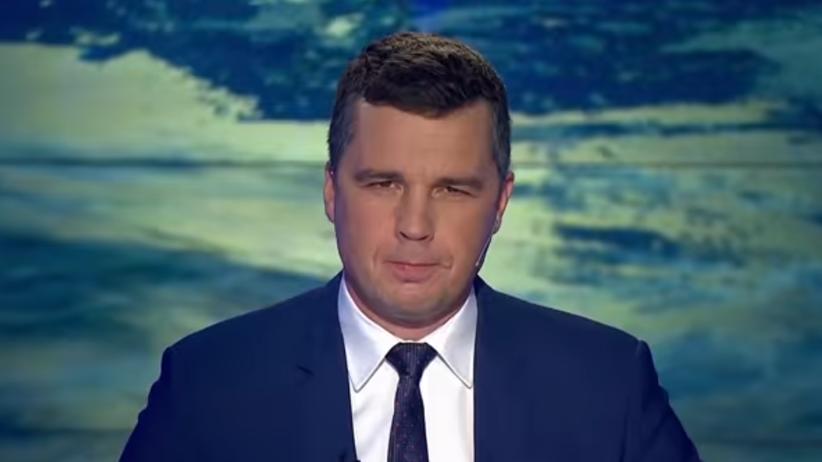 Michał Rachoń poprowadzi nowy program w TVP