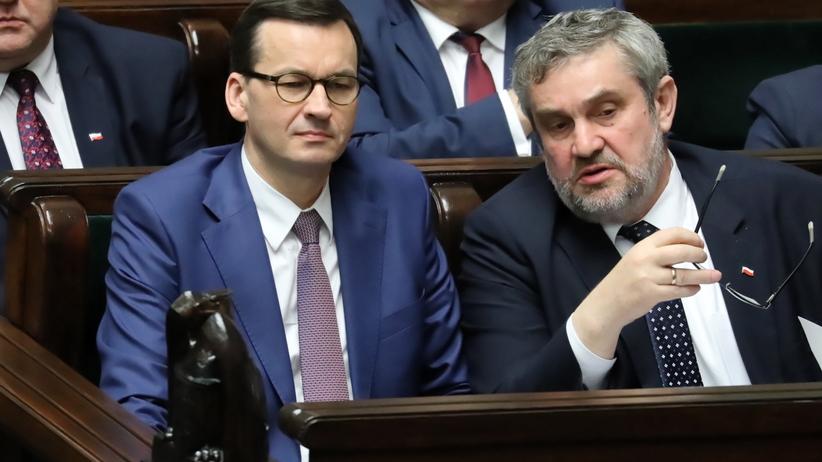 """""""Nie ma na co czekać panie premierze"""". Posłowie chcą odwołania ministra Ardanowskiego"""