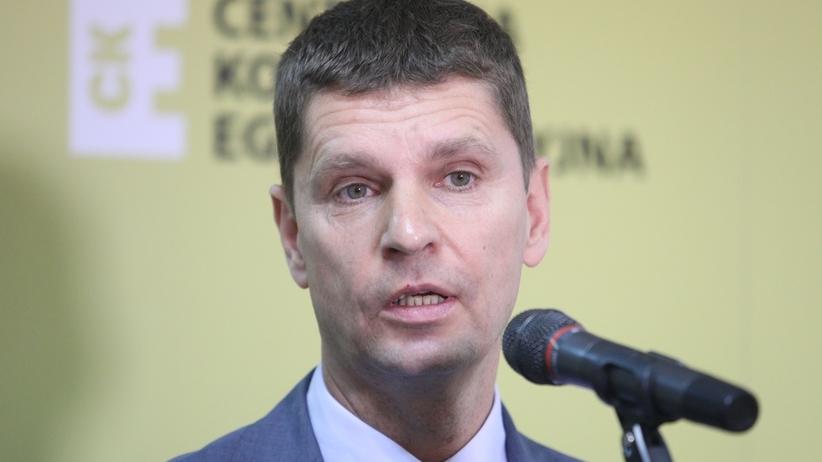 Minister Piontkowski spotka się ze związkami zawodowymi. ZNP potwierdza obecność