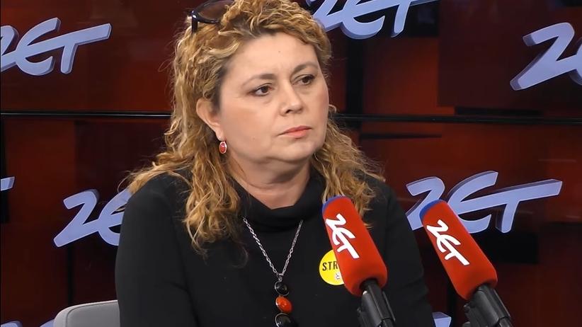 Monika Owczarek w Radiu ZET: Biorą górę emocje. Bardzo emocjonalnie podchodzimy do tej sytuacji
