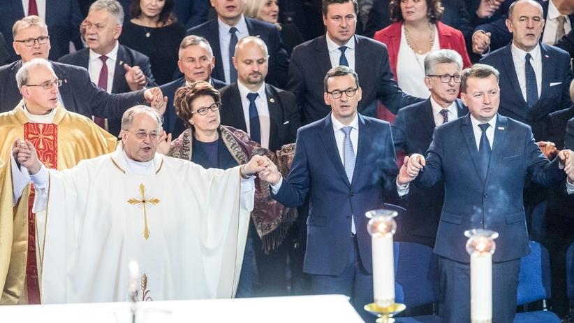 Morawiecki przekazał kolejne miliony Rydzykowi