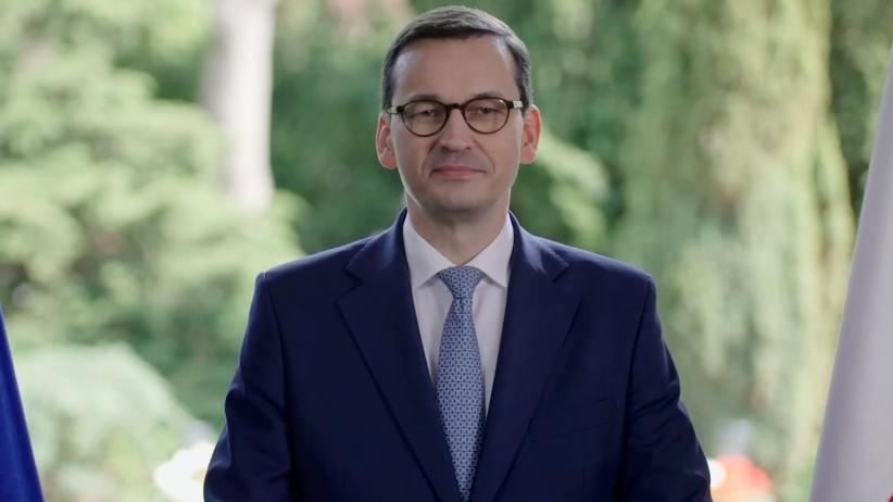 Morawiecki: spierajmy się, ale nie podważajmy naszej pozycji w Europie