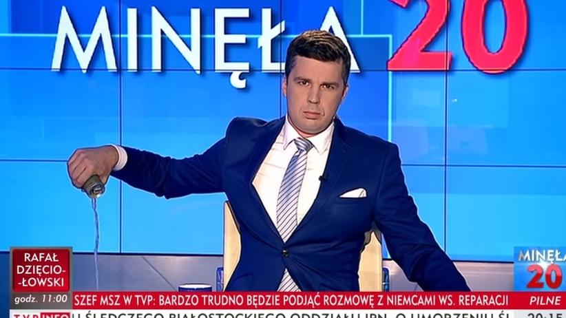 Brat Michała Rachonia został dyrektorem w Grupie Energa