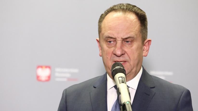 Andrzej Gut-Mostowy nowym wiceministrem