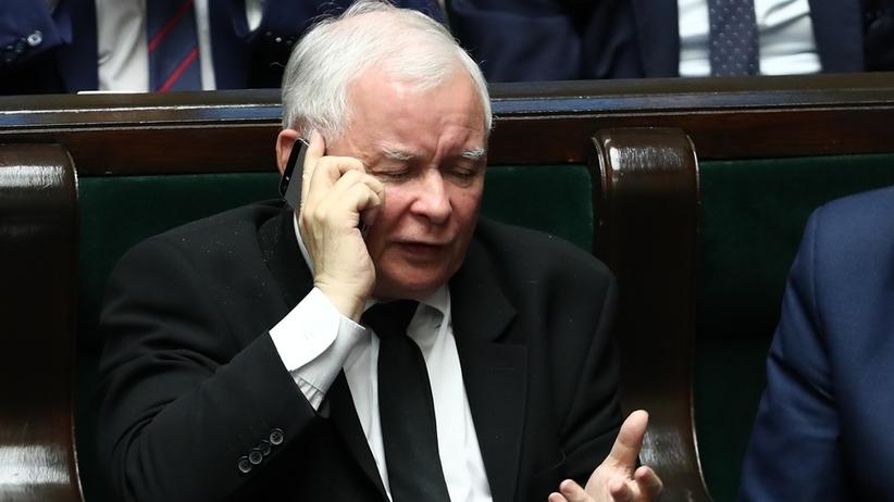 Nowy, szokujący sondaż. PiS rządzi samodzielnie, 4 partie w Sejmie