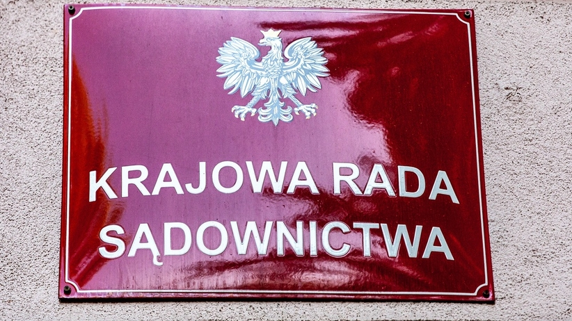 NSA: Sejm powinien pokazać nazwiska sędziów popierających kandydatów do KRS