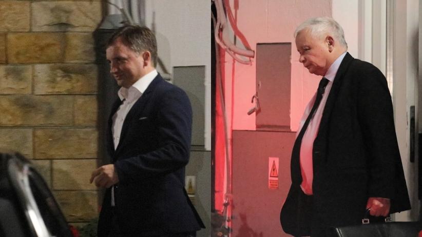 Jarosław Kaczyński w rządzie